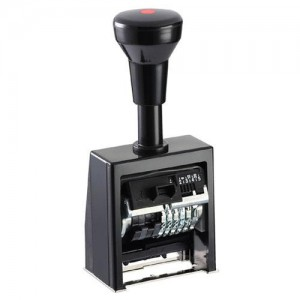 Inseriator  Reiner B6K 10cifre