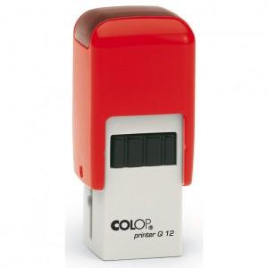 Stampila Colop Printer Q12