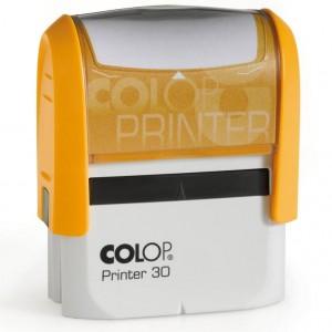 Stampila Colop Printer 30