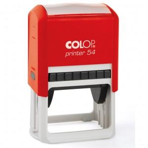 Stampila Colop Printer 54