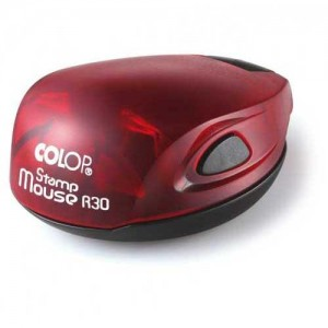 Stampila Colop Stamp Mouse R30